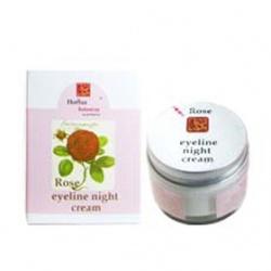 BOTANICUS 菠丹妮 乳霜-玫瑰晚霜 Rose eyeline night cream