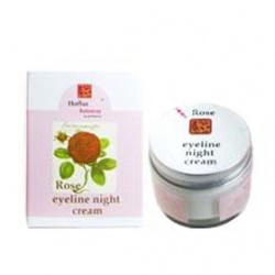 玫瑰晚霜 Rose eyeline night cream