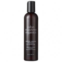 john masters organics 洗髮-薰衣草迷迭香洗髮精 lavender rosemary shampoo