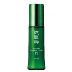 KOSE 高絲-專櫃 精華‧原液-純肌粹淨化美容液 EX