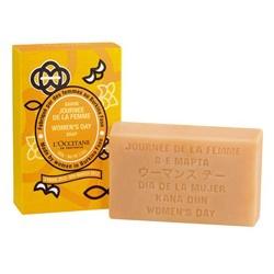 世界婦女日紀念皂 Women's Day Soap