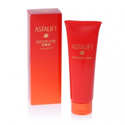 ASTALIFT 水漾再生抗皺系列-水漾再生保濕潔顏乳 ASTALIFT MOISTURE FOAM