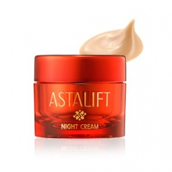 循環活化夜霜 ASTALIFT NIGHT CREAM