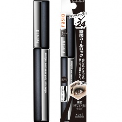 Fasio 菲希歐 眼彩-極效24強力定格翹睫膏(濃密型) Fasio Ultra Curl Lock Mascara(Volume)