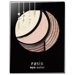 月光戀人眼彩盒 Fasio Moon Brillance Eyes Color