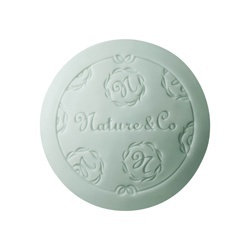 純淨毛孔淨化洗顏皂 MINT&TEA FACIAL SOAP