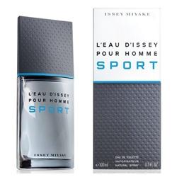 一生之水SPORT極限男香 L'Eau d'Issey pour Homme Sport