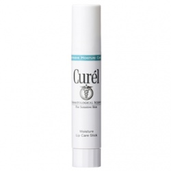 Curel 珂潤 唇部保養-潤浸保濕護唇膏 Moisture Lip Care Stick