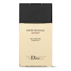 Dior 迪奧 沐浴清潔-DIOR HOMME SPORT沐浴乳