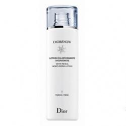 Dior 迪奧 雪晶靈冰透白系列-雪晶靈冰透白化妝水(豐潤型) White Reveal Lotion