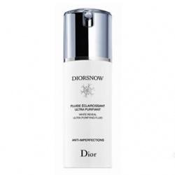 Dior 迪奧 雪晶靈冰透白系列-雪晶靈冰透白毛孔細緻乳液 White Reveal Purifying Fluid