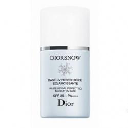 Dior 迪奧 雪晶靈冰透白系列-雪晶靈冰透白潤色隔離霜SPF35 PA+++ White Reveal UV Shield