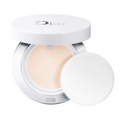 Dior 迪奧 雪晶靈透白防護系列-雪晶靈冰透白UV防護餅SPF50 PA+++ White Reveal UV Compact
