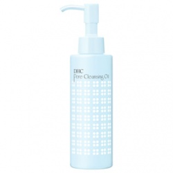 DHC  臉部卸妝-無瑕緊緻卸粧油 DHC Pore Cleansing Oil
