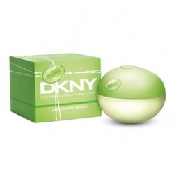 DKNY  甜蜜限量香氛系列-甜蜜綠色限量香氛 DKNY Sweet Delicious