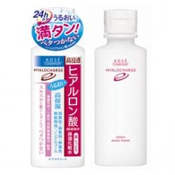 玻尿酸透潤保濕化粧水(超潤) HYALOCHARGE MOISTURE LOTION R