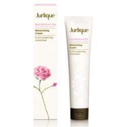 Jurlique 茱莉蔻 乳霜-玫瑰潤透霜 Rose Moisture Plus Moisturising Cream