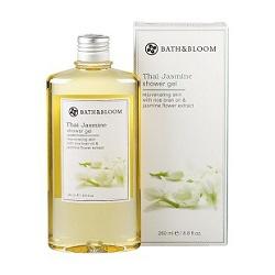 泰國茉莉沐浴香精 Thai Jasmine shower gel