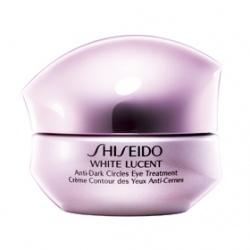 SHISEIDO資生堂-專櫃 眼部保養-美透白明眸眼霜