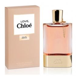 愛在女性淡香精 Love, Chloe