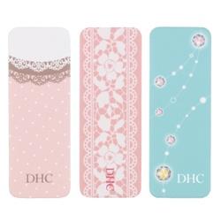 DHC  其它美甲產品-繽紛美甲拋光片 DHC Nail Shiner
