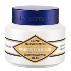 蠟菊煥白保濕霜 Brightening Moisture Cream