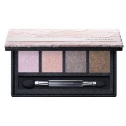 戀夏迷情眼影盤 JILL STUART EYE COLOR PALETTE