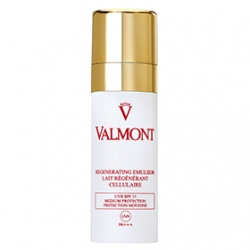 Valmont 法兒曼 防曬‧隔離-綺麗修護防曬乳SPF15 REGENERATING EMULSION