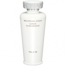 PAUL & JOE  化妝水-橙花亮白化妝水 PAUL & JOE BRIGHTENING LOTION
