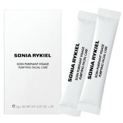 Sonia Rykiel 皙潔系列-深層潔淨酵素粉升級版 PURIFYING FACIAL CARE