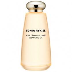Sonia Rykiel  臉部清潔保養系列-輕水肌潔顏油 CLEANSING OIL