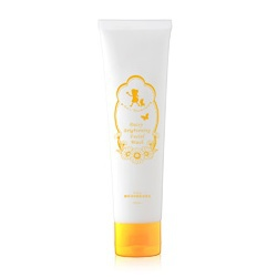 雛菊淨白微粒洗面乳 DAISY BRIGHTENING FACIAL WASH