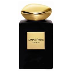 GIORGIO ARMANI 亞曼尼 女香系列-高級訂製款香水 夜色皮革