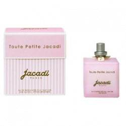 JACADI 香氛系列-JACADI小可愛淡香水