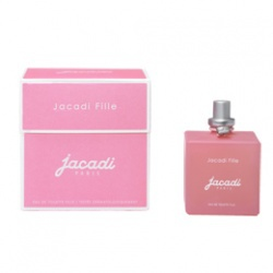 JACADI小女孩淡香水