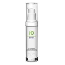 H&D Herbal Derma 萃膚美 精華‧原液-GO AQUA 植萃水合保濕精華液 GO AQUA HERBAL HYDRATING CONCENTRATE