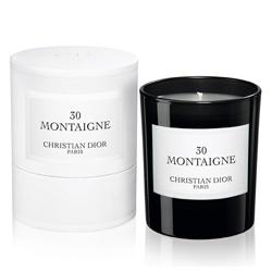 Dior 迪奧 室內‧衣物香氛-高級訂製香氛蠟燭