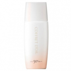 晶透UV飾底乳 SPF 50+ PA+++ Clear Cover Base UV