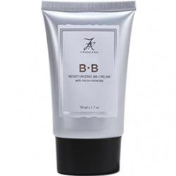 無瑕礦物保濕BB霜 Moisture BB Cream with Micro-minerals
