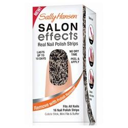 其它美甲產品產品-莎莉韓森貼片式指甲油 Sally Hansen Salon Effects Basic