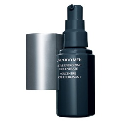 SHISEIDO 資生堂-專櫃 男仕臉部保養-男人極致緊顏精華 Men Active Energizing Concentrate