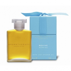 AROMATHERAPY ASSOCIATES 沐浴清潔-甦活晨間浴油 Revive Morning Bath & Shower oil