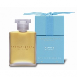 AROMATHERAPY ASSOCIATES 身體保養-甦活夜間浴油 Revive Evening Bath & Shower oil