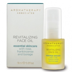 AROMATHERAPY ASSOCIATES 精華‧原液-玫瑰賦活精露 Revitalising Face Oil