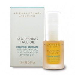 AROMATHERAPY ASSOCIATES 精華‧原液-玫瑰潤澤精露 Nourishing Face Oil