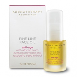 AROMATHERAPY ASSOCIATES 精華‧原液-玫瑰抗痕撫紋精露 Fine Line Face Oil