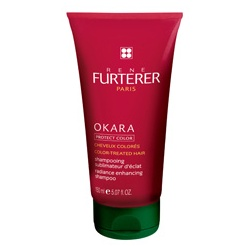 Rene Furterer 荷那法蕊 洗髮-OKARA恆采髮浴 Okara radiance enhancing shampoo