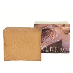 35%特別乾燥肌膚 ALEPPO SOAP LAUREL PAIN D ALEP 35%