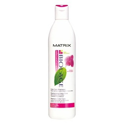 綻色恆漾髮浴 color care shampoo