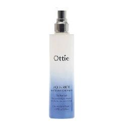 Ottie 乳液-雪山礦物水盈靚白乳液 Aqua Rich Whitening Emulsion